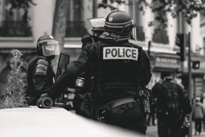 LES POLICIERS NATIONAUX VONT POUVOIR CUMULER LEUR RETRAITE AVEC UN SALAIRE D'UNE ACTIVITE DE SECURITE