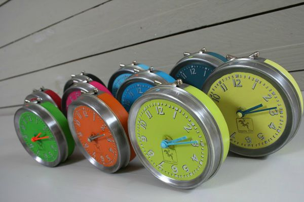Horloges de table