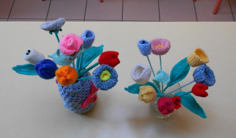bouquet maison de retraite fev 2019 -2