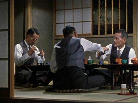 le gout du saké orloff