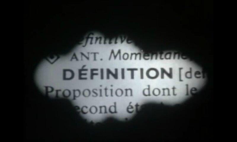 a4 définition