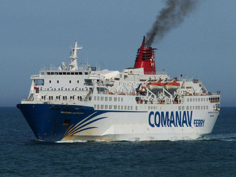 Mistral_Express_ferry