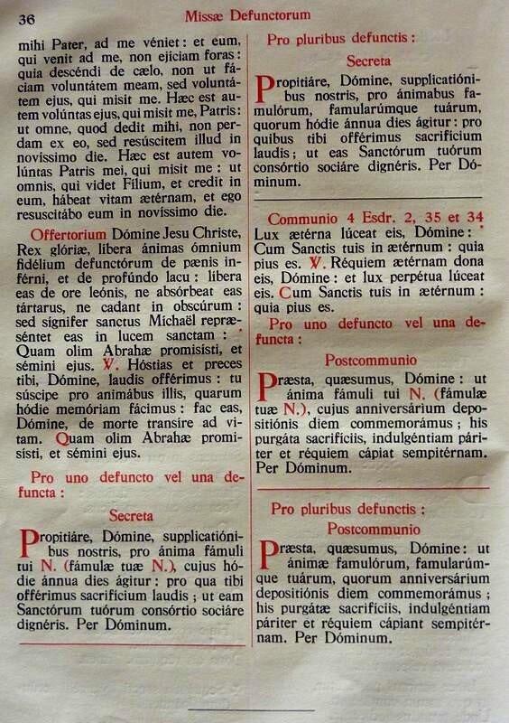 036 0263 - BLOG - Missae Defunctorum - 2013 08 07