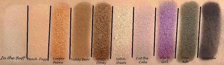Too-Faced-Sweet-Dreams-Palette-Swatches - Copie