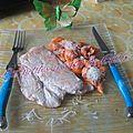 Pâtes crémeuse à la tomate