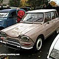 Citroen ami 6 break (Retrorencard novembre 2012) 01