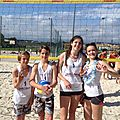 00391) BEACH VOLLEY inter acad