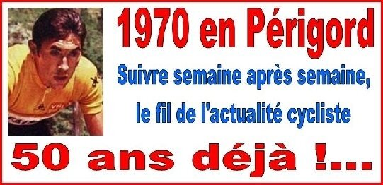 1970 Il y a