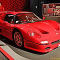 Ferrari F 50_20 - 1995 [I] HL_GF