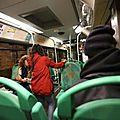 Seine-et-marne : arrêté après une main aux fesses dans un bus de chelles