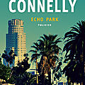 Mickael connelly, echo park, point 429 p