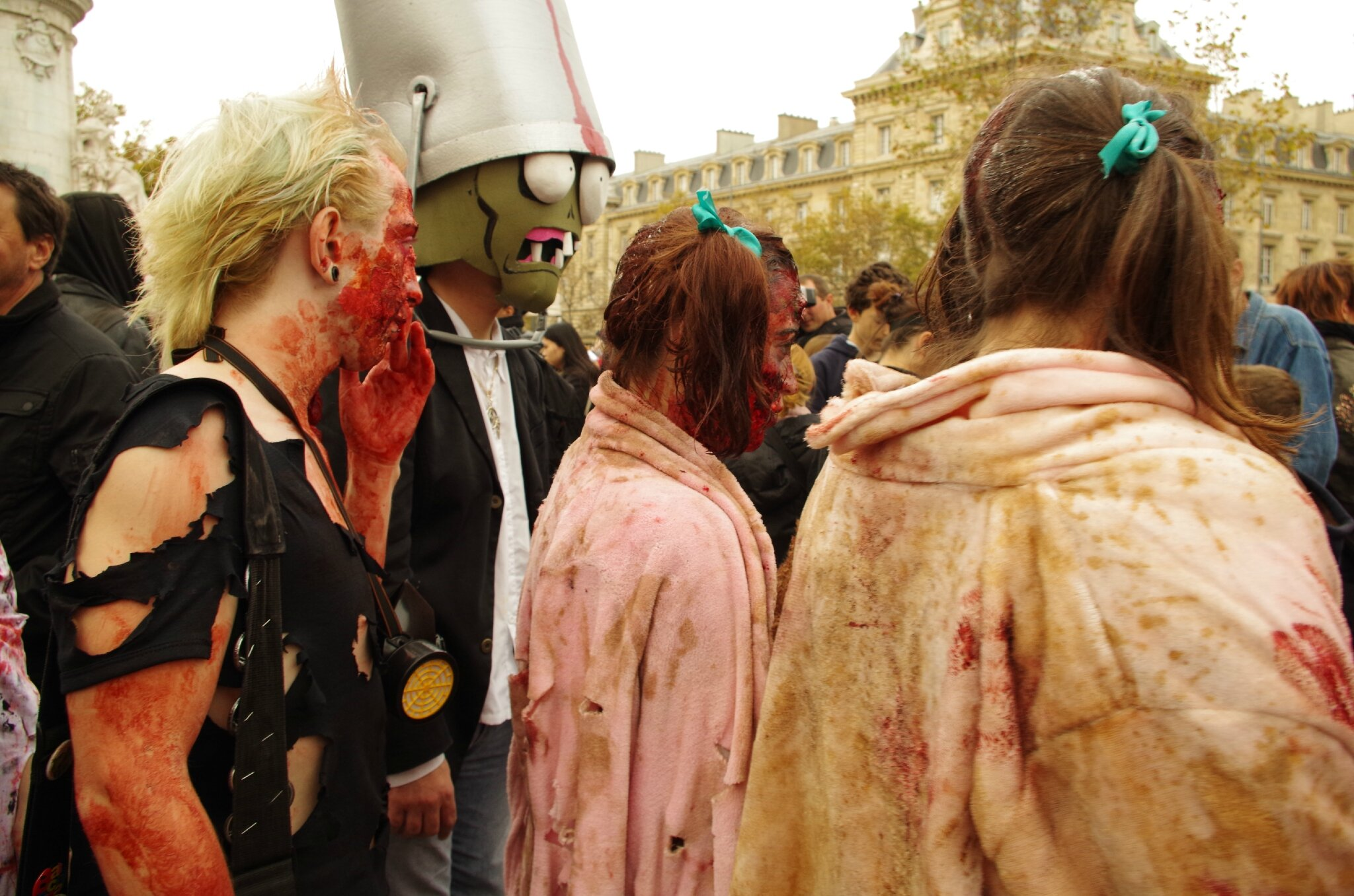 Zombie Walk Paris 2014 (32)