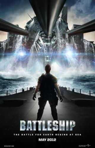 Battleship (31 Mars 2013)