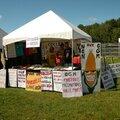 2010/08/20,21 & 22 : Festival des Vers Solidaires à SAINT-GOBAIN