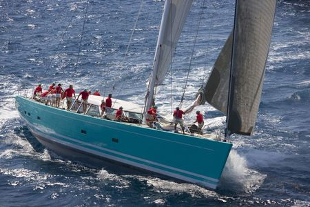 Gliss_Horus_SuperYacht_Cup_2009
