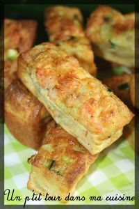 Cakes crevettes courgette curry2