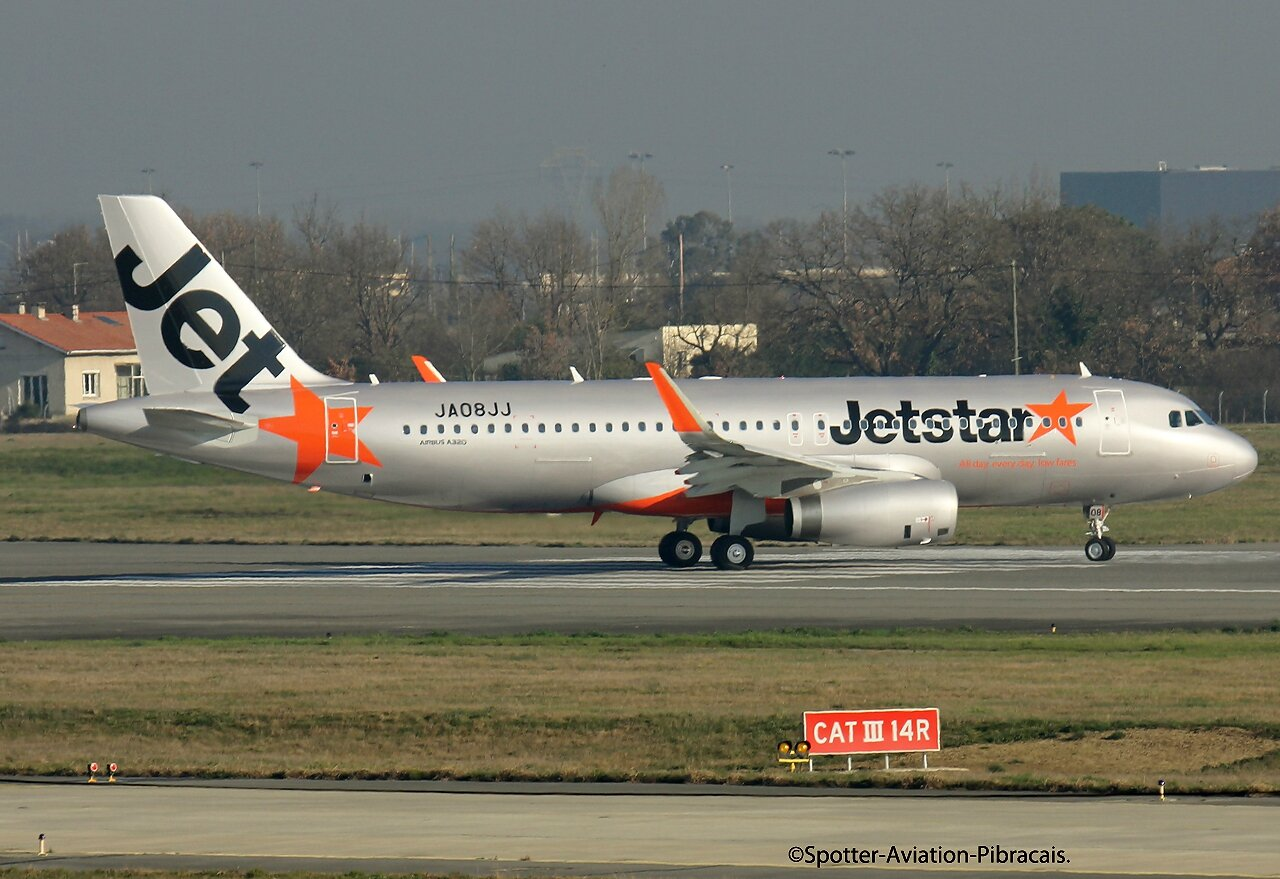 Jetsar Airways