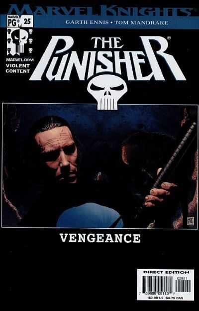 punisher marvel knights V3 25