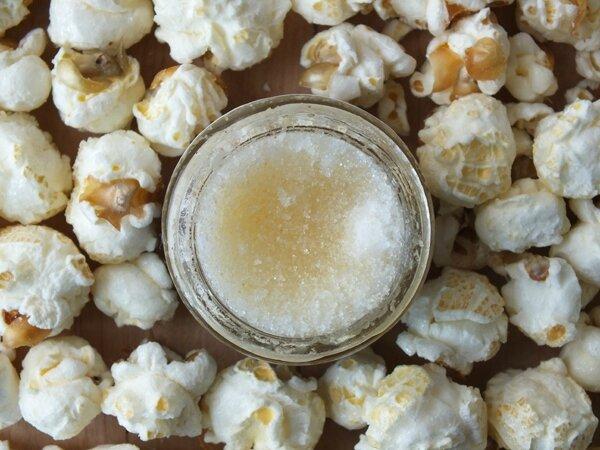 3 Baiser Soufflé Pop Corn Lush