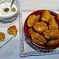 Kebabs de poisson annet et citron by yotam otholengui