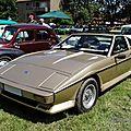 Tvr tasmin 280i 2+2, 1981