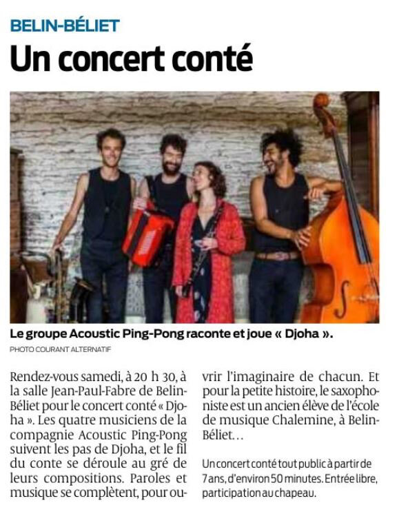 Sud-Ouest 30-10-2019