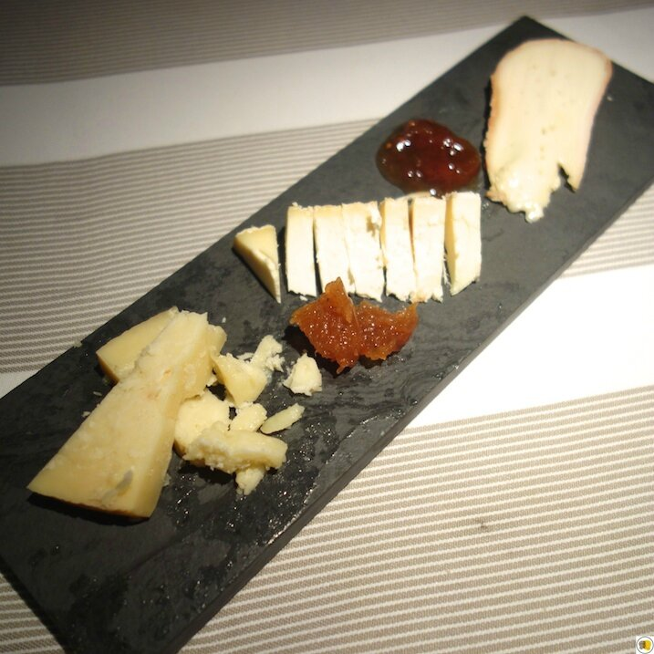 Fromages espagnols (1)