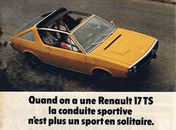 renault la french touch palmares r 17