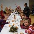 Noël à l'école