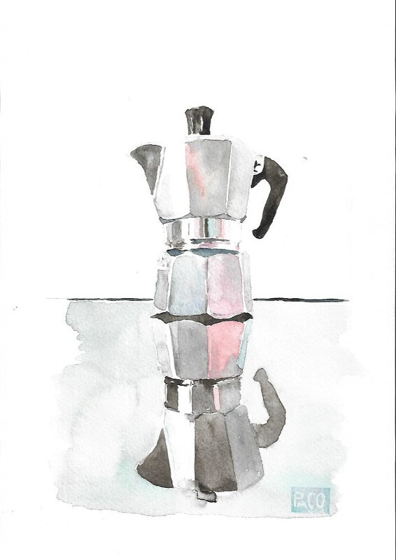 CAFETIERE 1