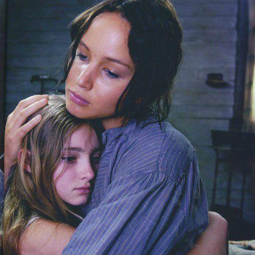 Katniss et Prim