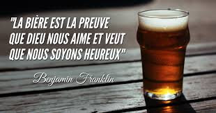 Citation Benjamin Franklin