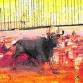 02D. Le Toro bayonnais