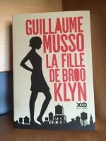 La fille de Brooklyn