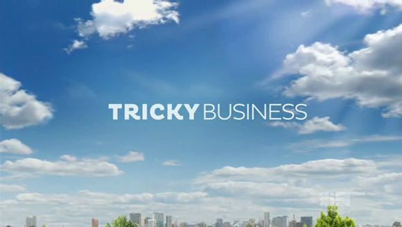 TrickyBusiness