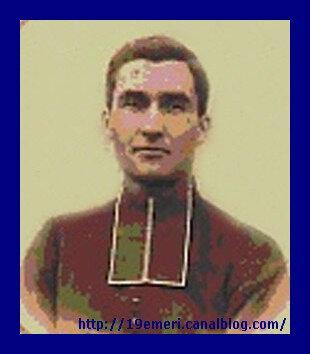 Toussaint Brevet