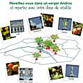 Andros réveille paris mardi (bon plan parisien)