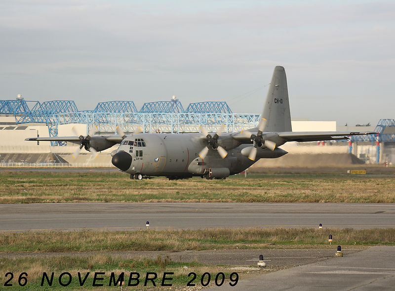 BELGIUM-AIRFORCE (UNITED NATIONS)