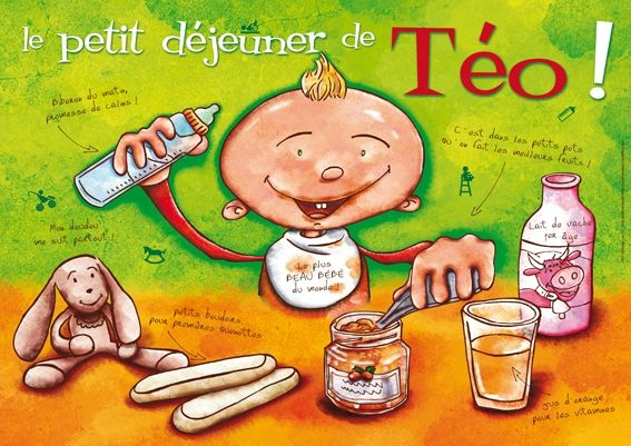set-table-personnalise-teo-bebe