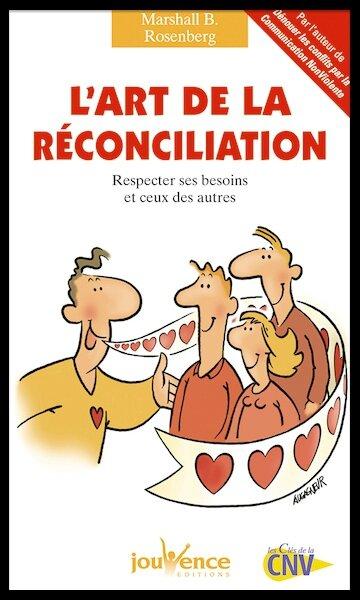 l art de la reconciliation