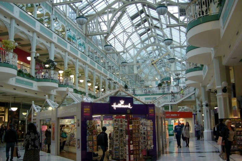123 Le St Stephen's Green Shopping Centre
