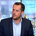 Échecs et isolement de macron sur l'europe : réponse à nathalie loiseau