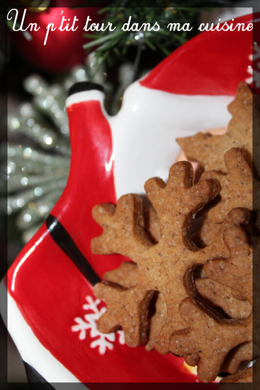 Biscuits speculoos1
