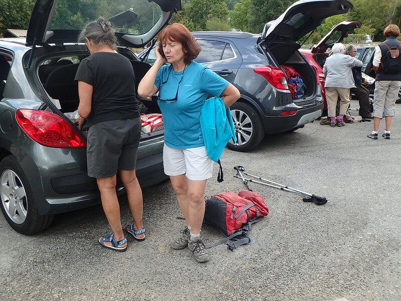 Parking Hélène