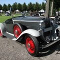 Opel 1.8 liter moonlight roadster-1933