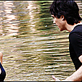 The vampire diaries - saison 3, episode 2