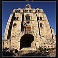 Eglise romane de saint julien chapteuil