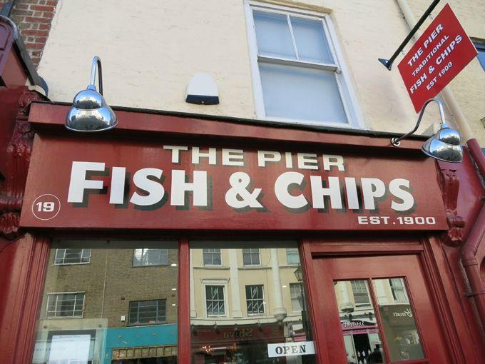 Food-fish&chips