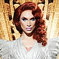 Miss fame - rubber doll