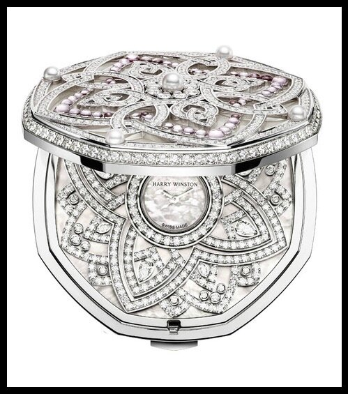 harry winston the jeweler s secret montre poudrier 3